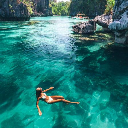 Grupperejse Filippinerne